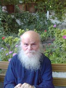 Gerwn Anastasios Koudoumianos
