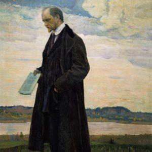 Ivan Alexandrovitch Iline