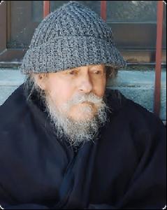 geronda gabriel de Koutloumoussiou