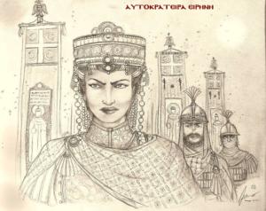 Impératrice Irène