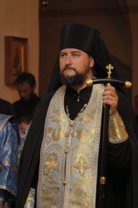 Le Père Higoumène Isidore