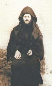 Geronda Joseph en 1930