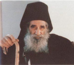 Geronda Arsenios